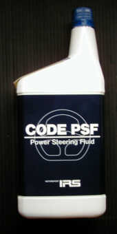 CODE PSF